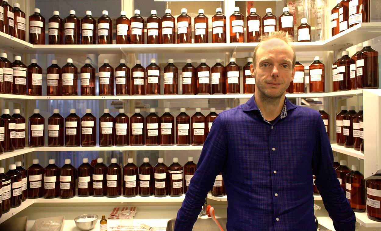 Natuur en farmacie gaan samen in Marumer apotheek - ditisWesterkwartier